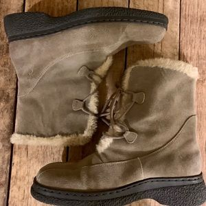 Bare Traps Whitney boot 10 NEW